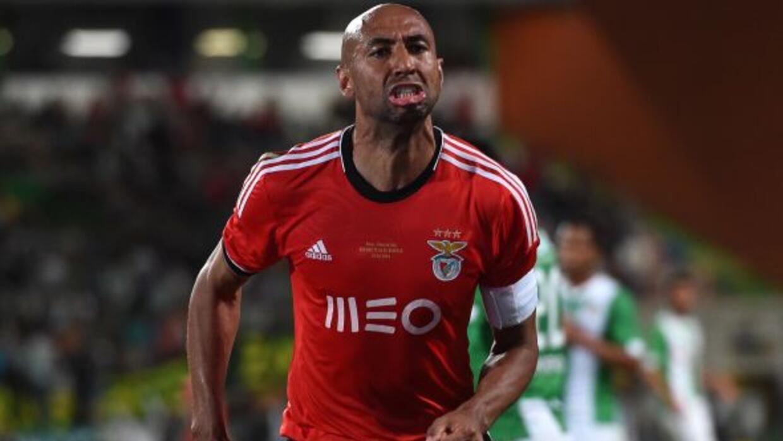 Luisao hizo el segundo y definitivo gol del partido para que las 'Águila...
