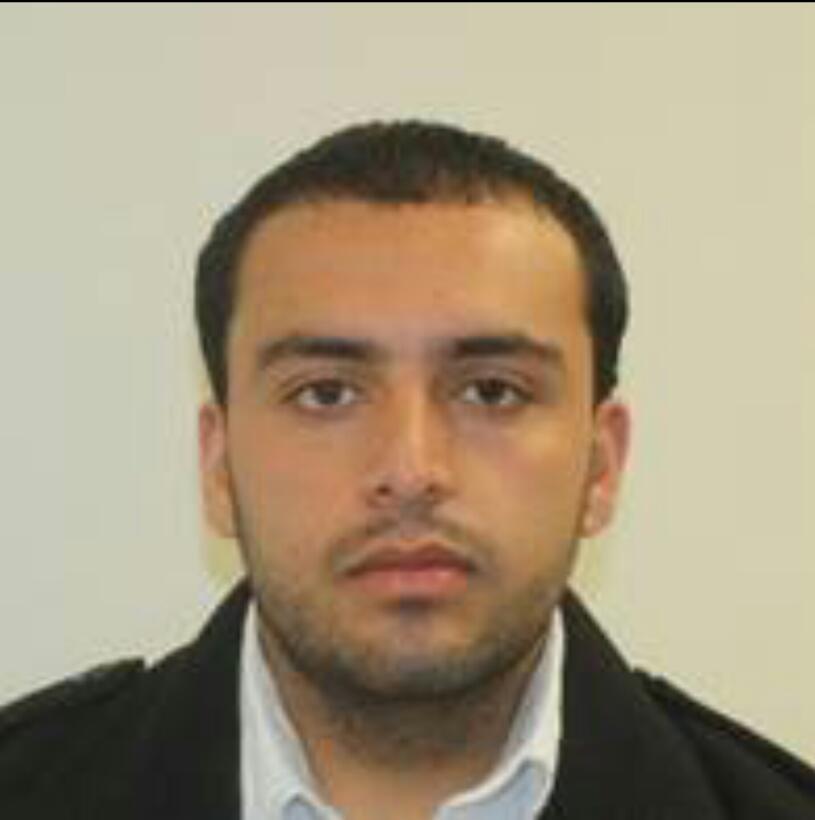 Ahmad Rahami