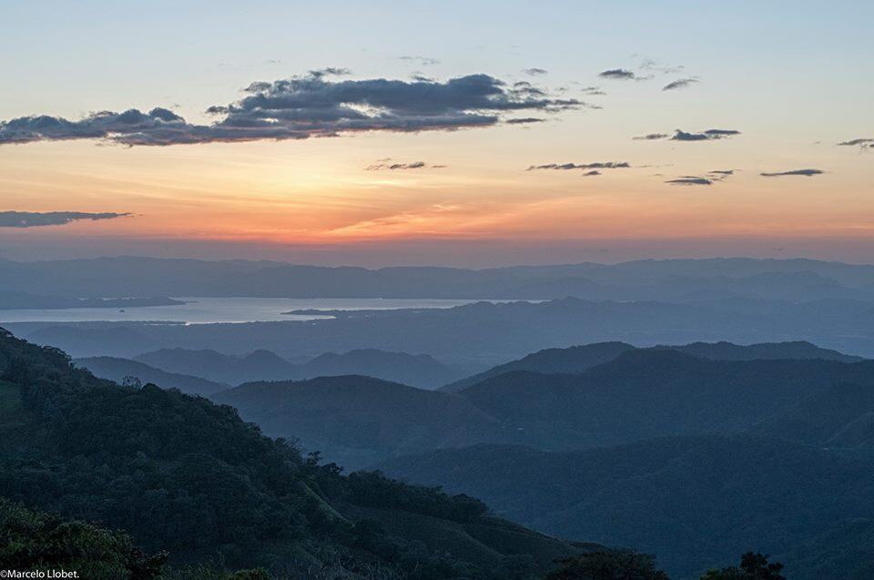 El Bosque Nuboso de Monteverde se encuentra en Costa Rica. Tiene más de...
