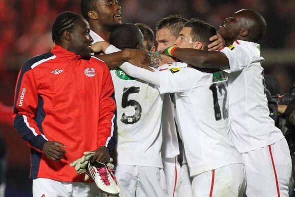 Pese a que el Lille ya ve acechado su liderato en el torneo galo, Debuch...