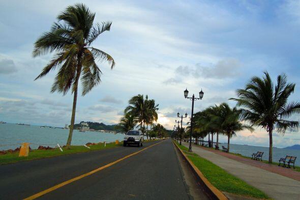 Colores de Panamá en su Independencia