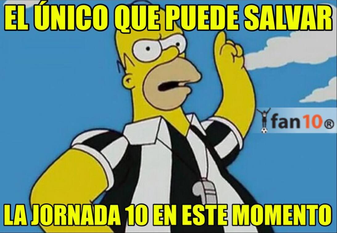 La Liga MX se suspendió... ¡Pero los memes no! 17159200_1349541895103971...