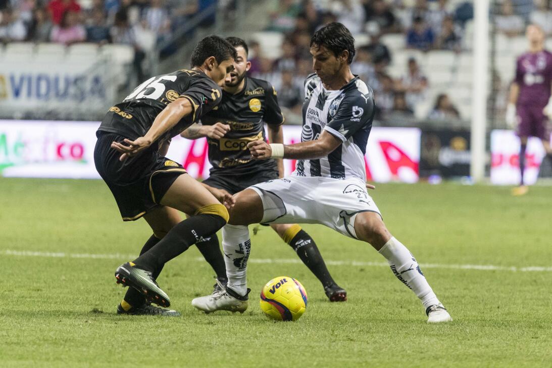 Monterrey venció 2-1 a Dorados de Sinaloa en Copa MX 20180220-6396.jpg