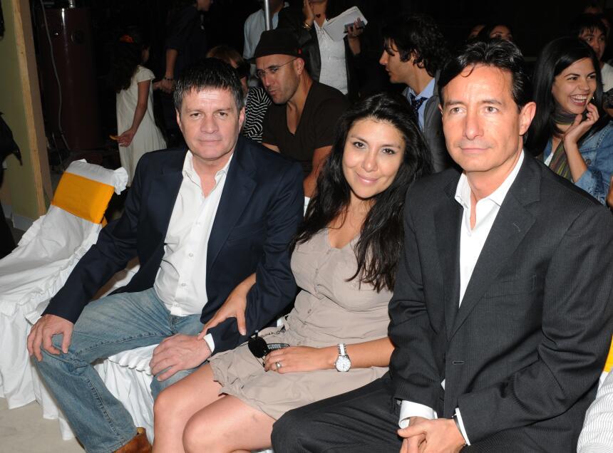 Alejandro Camacho se enfrenta una vez más al cáncer de piel