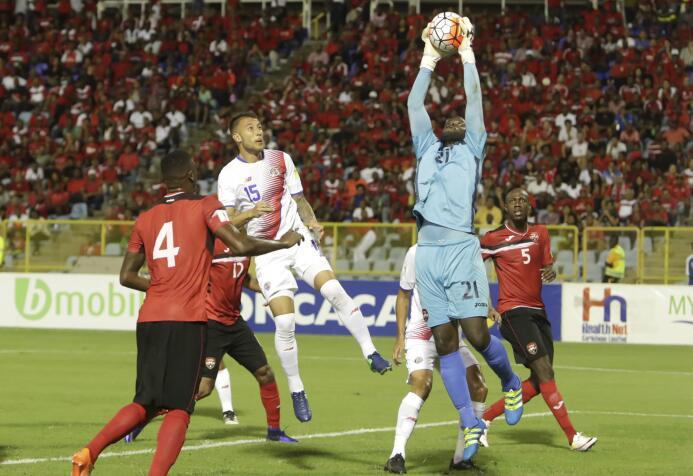 ¿Le conviene a México que ganen Panamá y Costa Rica en la fecha de elimi...