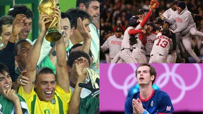 ¿Cuál será la de 2018?: revanchas memorables en la historia del deporte