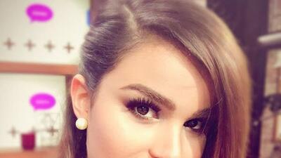 Clarissa Molina lo volvió a hacer: mostró su belleza al natural