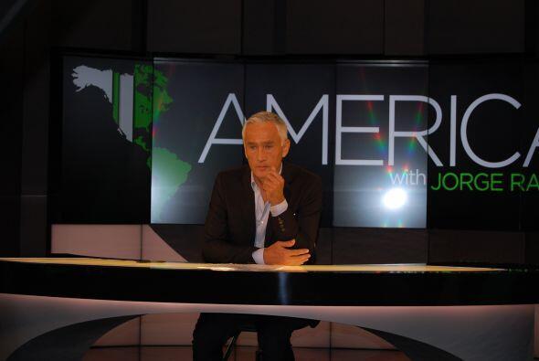 El conductor del Noticiero Univision fue el encargado de lanzar Fusion,...