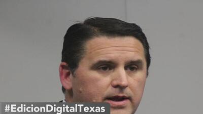Erik Walsh se convierte en el finalista para ser el nuevo administrador de San Antonio