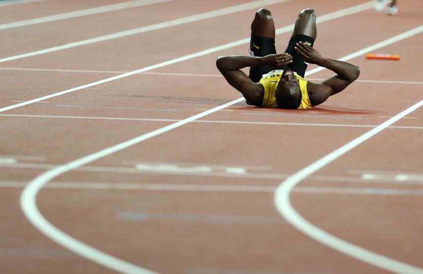 Las mejores postales del Mundial de Atletismo de Londres 2017 GettyImage...