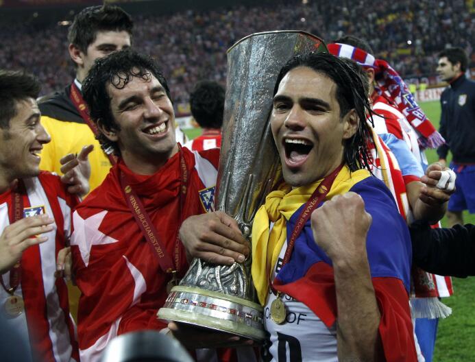Buffon y los súper cracks que jamás ganaron la Champions League AP_12050...