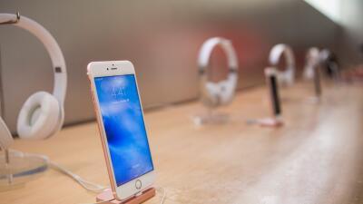 Apple anticipa la primera caída de sus ventas en 13 años iphone.jpg