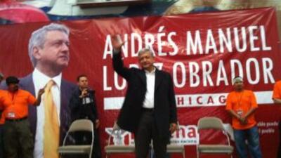 Credito: Antonio Rosas Landa para Debate Latino