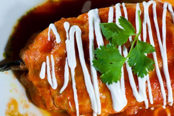 CHILES RELLENOS: Típica receta mexicana ideal para conocer y recordar lo...