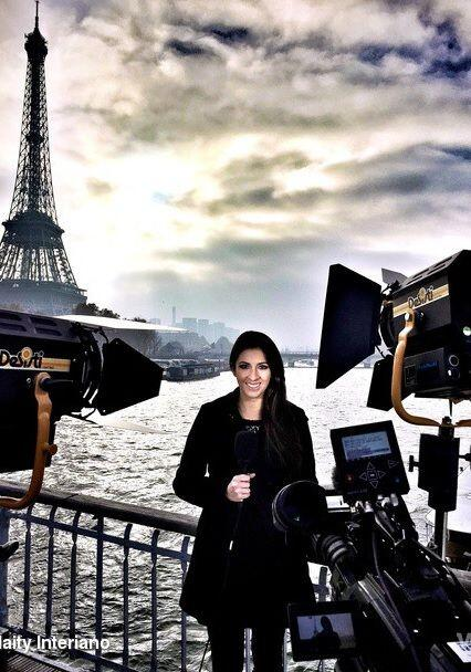 """Hora de trabajar en #Paris. Time to work in Paris. #ExodusMovie @despie..."