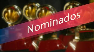 Conoce a los artistas nominados a #LatinGRAMMY