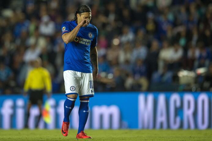 En Fotos: Cruz Azul y León se anulan, y empatan sin goles 20180120-4966.jpg