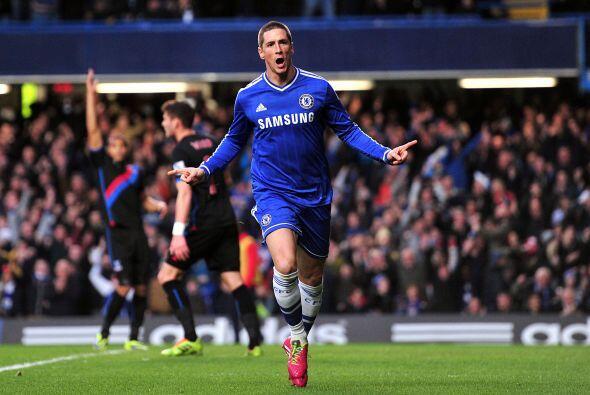Es el caso también del Chelsea, que sigue en la lucha por el título, pes...