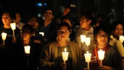 La ley SB 1070 no inmimida a los hispanos de Estados Unidos.
