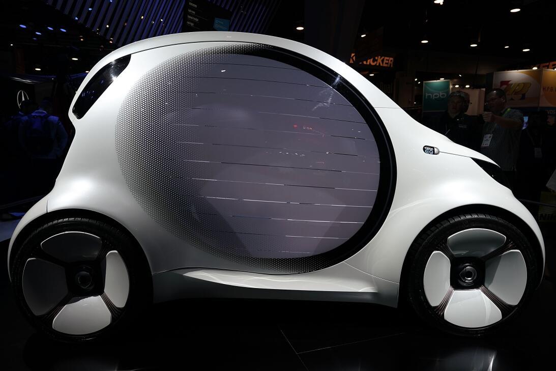 Estas son 17 de las curiosidades tecnológicas que se revelaron en la CES...