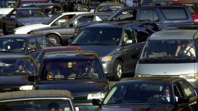 Apenas 6% de los trabajadores de Silicon Valley usa el transporte públic...