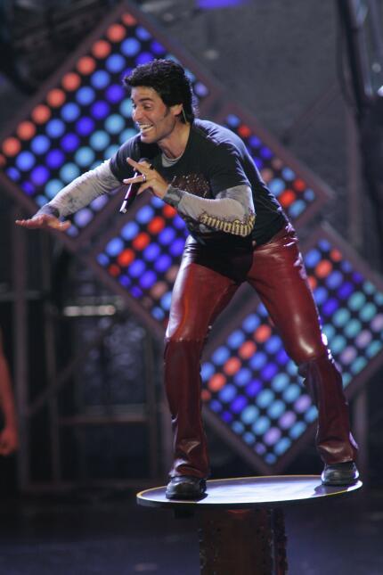 Chayanne en Premios Juventud