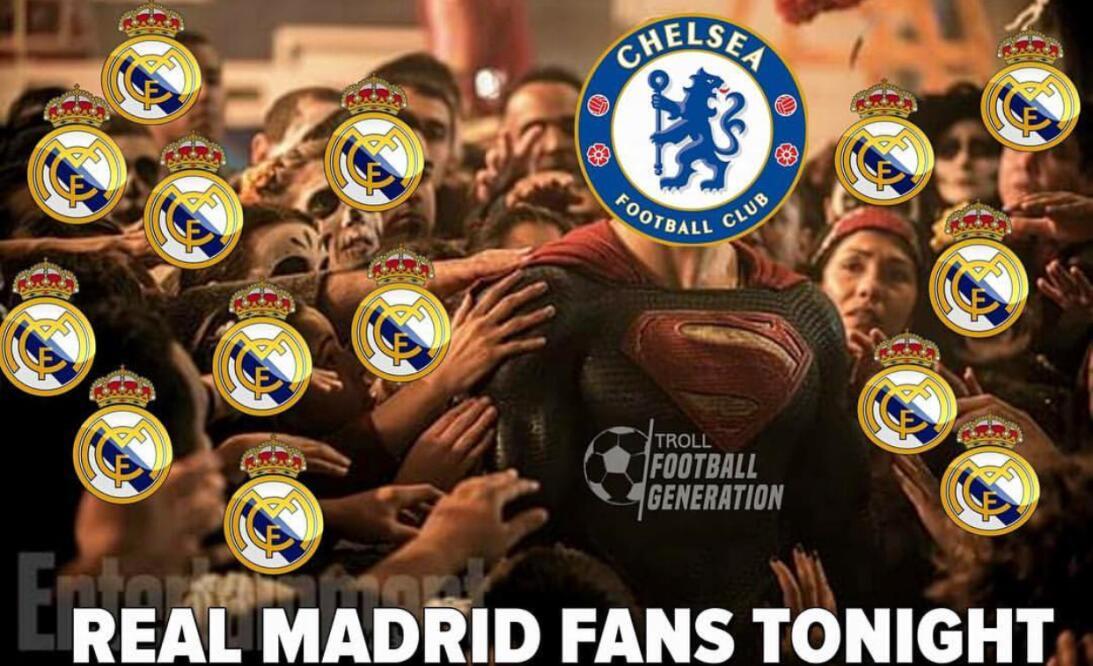 Memes del Barcelona y Chelsea en la Champions League image-uploaded-from...