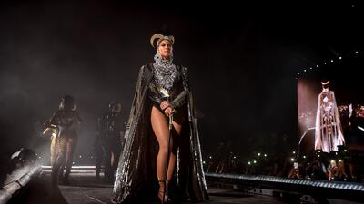 Mira por qué todos están hablando de Beyoncé  y su triunfo en Coachella