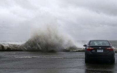 Un pequeño de 10 años es la primera víctima fatal de la tormenta 'Cindy'