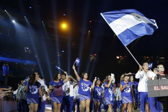 Espectacular inauguración de Panamericanos ea6821061f8749d5957bdd02b7097...
