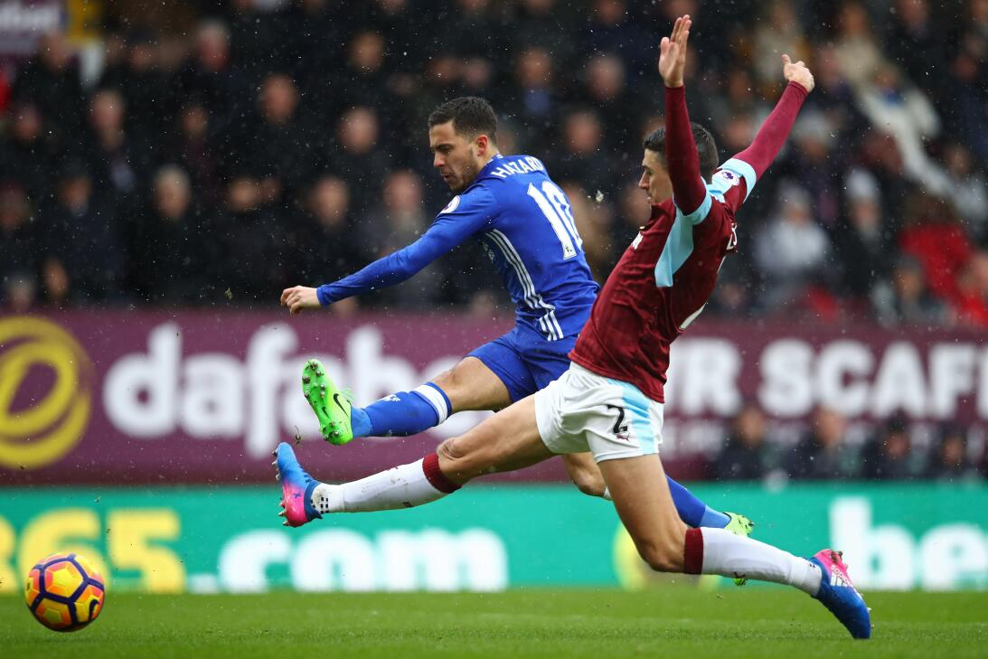 Chelsea desaprovechó su opción de tomar mayor ventaja en la cima de la P...