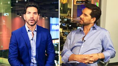 Arap Bethke entrevistó en exclusiva a John Lucio y le confesó varios sec...