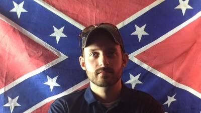 Andy Hallinan, dueño armería Florida Gun Supply