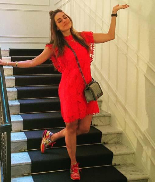 Outfit Galilea Montijo