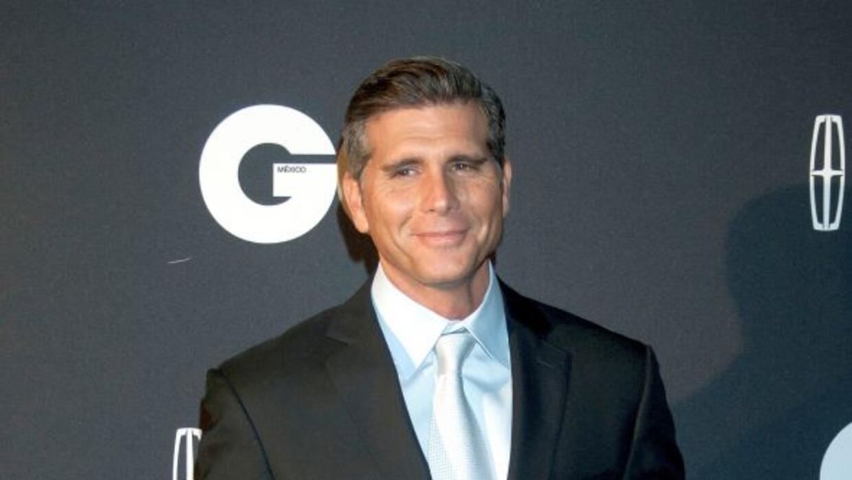 El actor quiere volver a trabajar en México.