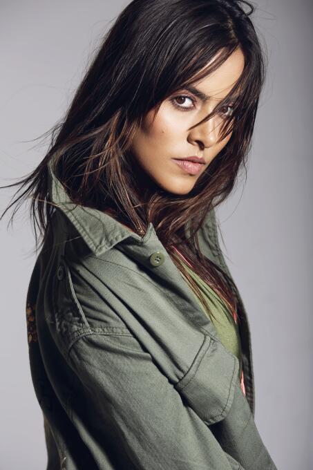 La hermosa Melissa Moncada (@_melissamoncada) es una modelo colombiana c...