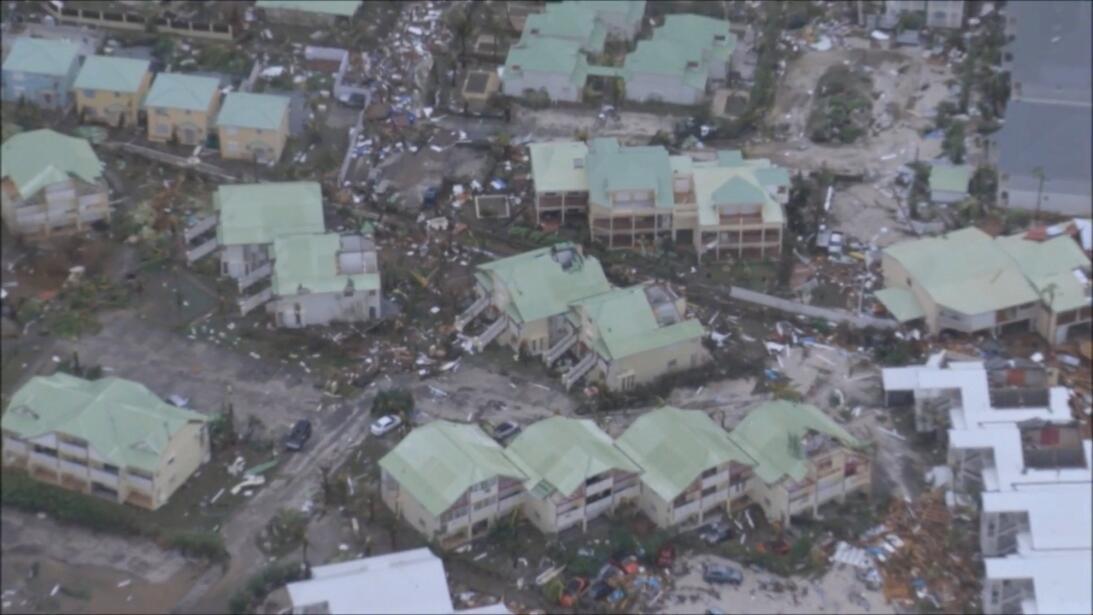 El paso destructivo de Irma por la isla de San Martín (FOTOS) martin7.JPG