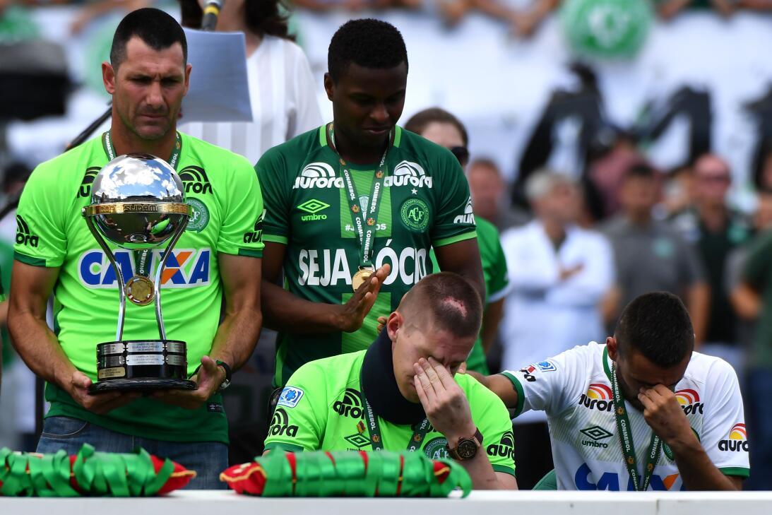 Deporte de luto: algunas de las muertes más trágicas de deportistas en l...