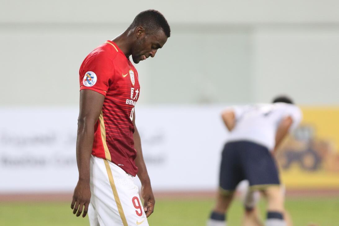 Grandes jugadores a nivel mundial que han llegado al fútbol de China Get...