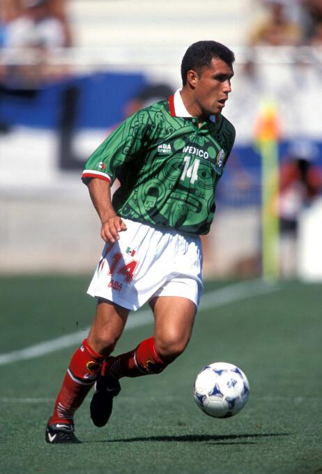 Si Raúl Rodrigo Lara no hubiera fallado en Francia 1998 19980629_7.jpg