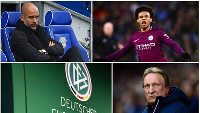 El 'Anti Fair Play' del Cardiff detona molestias al Manchester City y a la selección alemana