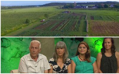 Agricultores orgánicos preocupados por fumigación con Naled