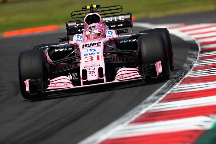 Lewis Hamilton, campeón de la Fórmula 1 tras Gran Premio de México esteb...