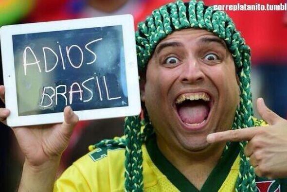 ¿Recuerdas a este tipo? Todo sobre el Mundial de Brasil 2014.