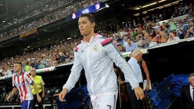 La vuelta de Ronaldo con los madridistas genera confianza para encarar e...