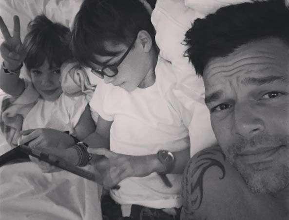 16 actores de televisión que conocimos siendo niños y ahora ya son papás