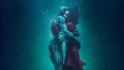 Imagen del afiche oficial de la cinta que ya se encuentra en los cines d...