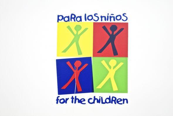 'Para los Niños' sabe cuánto les cuesta a nuestros estudiantes tener un...