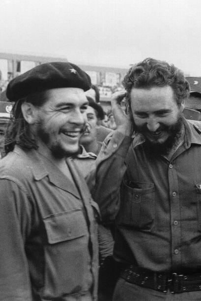 Según Latell, Castro habría utilizado la presencia de Daniel para contar...