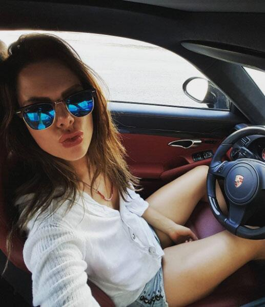 Isabela Córdoba
